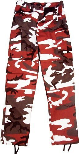 Acu digital camouflage bdu pants come with a zipper fly not button  fly   sizes vary upon Color Up to 8X-Large. Camouflage military bdu pants 93b2aa62865