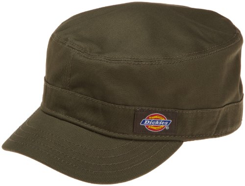 3866a234806 KBK-1464 KHK M Cadet Army Cap Basic Everyday Military Style Hat ...