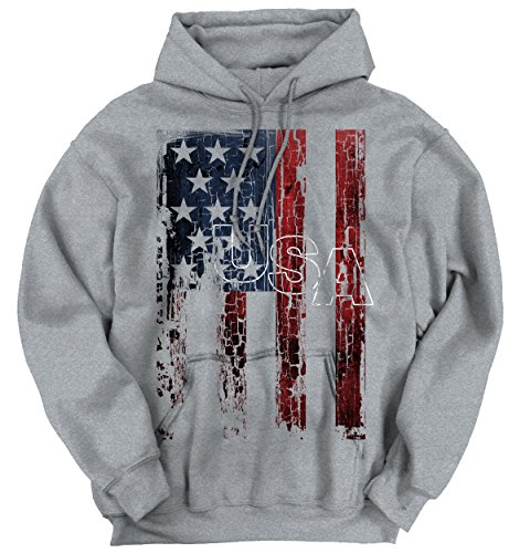 Usa t shirt usa flag eagle patriotic pride mens gift ideas hoodie classic teaze offers a huge variety of printed designs so that you can express yourself wherever you go sizes s 5xl fabric 8 solutioingenieria Choice Image