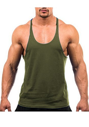 d77951efb9429 Perfect for workout and Allows You to Train Harder. The back of the garment  is blank. Cotton