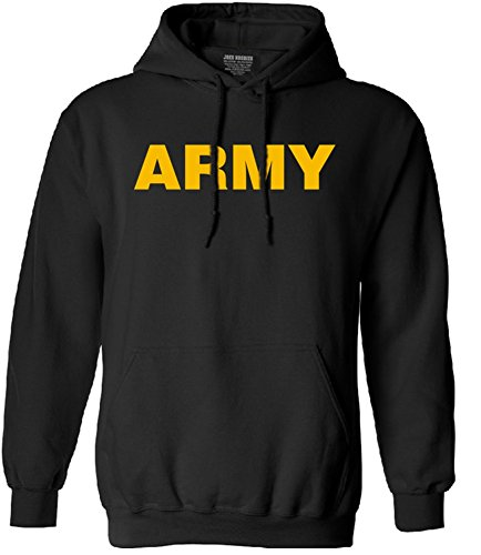 6a0c8271 Crewneck sweatshirts -8-ounce, 50/50 cotton/poly pill-resistant air jet  yarn. Gold army on chest. Printed with joe's usatm Logo Inside: ...