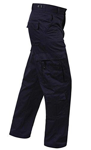 Navy Blue Uniform 9 Pocket Cargo Pants af3dacd9fb2