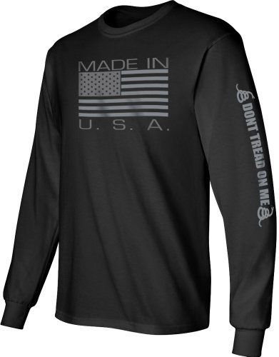 3c47347899d ... to our nation's problems is MORE Americans have to search, fine and  PURCHASE 100% Made in the USA products. Subdued Print Style. It ain't easy!  ...
