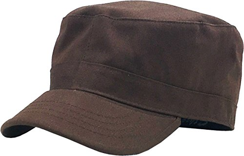 2f5dc1d0df1 Classic army hat   military Cadet Hat Made with 100% Cotton. Light weight