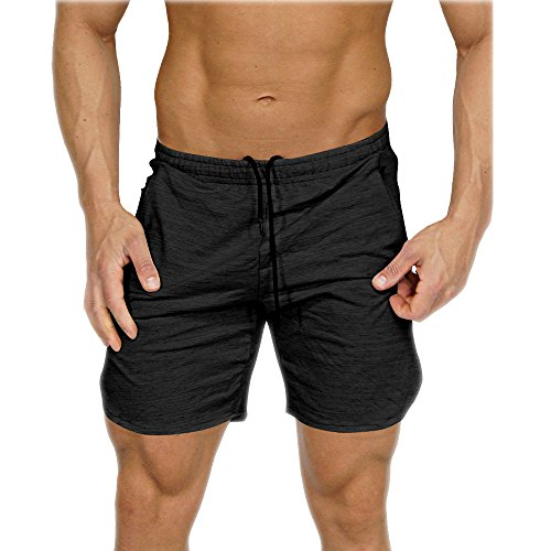 7c5a313cf9e73 Moisture-wicking technology, Reinforced stitching for long lasting quality.  Elasticized waist with adjustable drawstring, adjust the fit to your liking.