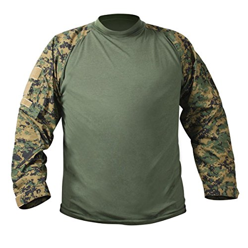 Unique oversized brim is designed to protect you from sun and sand.  Rothco s camo t-shirts are Great for Screen-printing and Embroidery. bb9e7ff5c87a